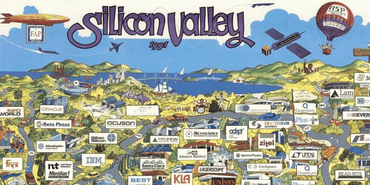 Silicon Valley Growth Hacking